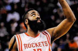 adidas Offering James Harden a $200M Contract