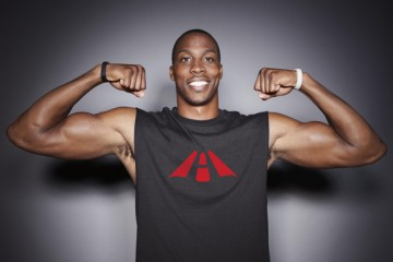 Dwight Howard PEAK Identity Concept