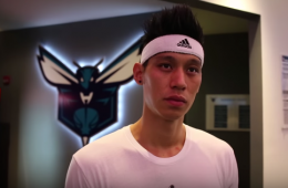 Jeremy Lin 'How to Fit in the NBA' Video