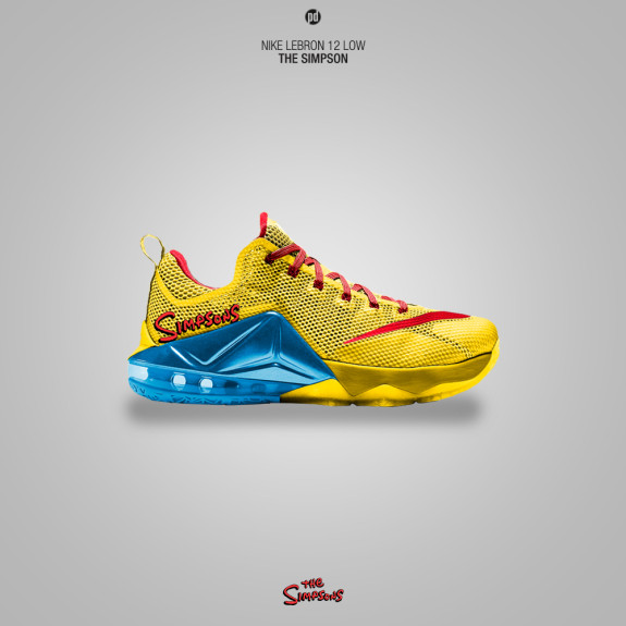 Nike-Basketball-Sneakers-x-Animated-TV-Series-Simpsons-2 – Hooped Up 9b3548bded