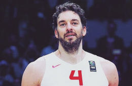 Pau Gasol Leads Spain to EuroBasket 2015 Gold