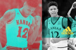 Kelly Oubre Jr. and Terry Rozier Join adidas