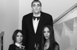 Dirk Nowitzki Channels Lurch for Mavs Halloween Party