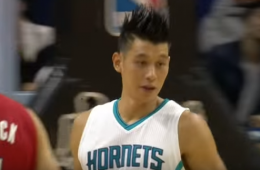 Jeremy Lin Back-to-Back In China