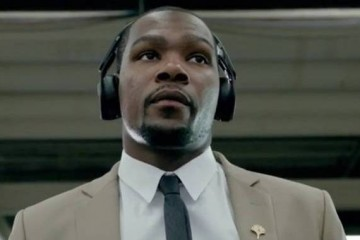 Kevin Durant x SONIC 'Pep Talk' Commercial