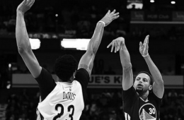 Stephen Curry Torches Pelicans with 53 Points