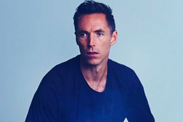 Steve Nash aka Rad Dad