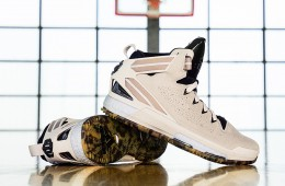 adidas D Rose 6 'South Side Lux'