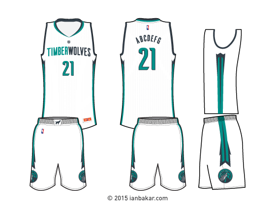 Rebranding the Minnesota Timberwolves Project