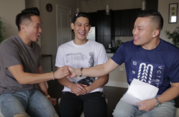 Asian Guys Talk NBA: Jeremy Lin Exclusive Interview PT. 2