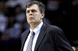 Houston Rockets Fire Kevin McHale