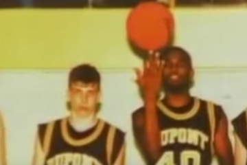 Jason Williams x Randy Moss Good Ol' Boys Commercial