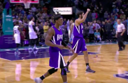 Rajon Rondo Has Another 20 Assists Game