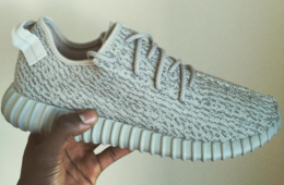 Shabazz Muhammad Is Giving Away 'Moonrock' Yeezy Boosts