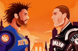 82353a856 Brooklyn Nets 0. Welcome to Lopez Land NY Times Illustration