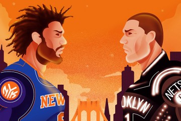 Welcome to Lopez Land NY Times Illustration