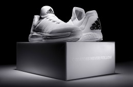 adidas and James Harden Unveil Limited Edition Crazylight Boost