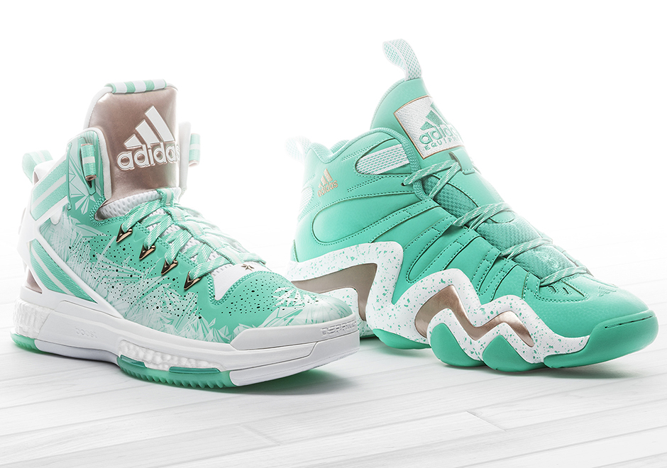 adidas Unveils 2015 Christmas Collection