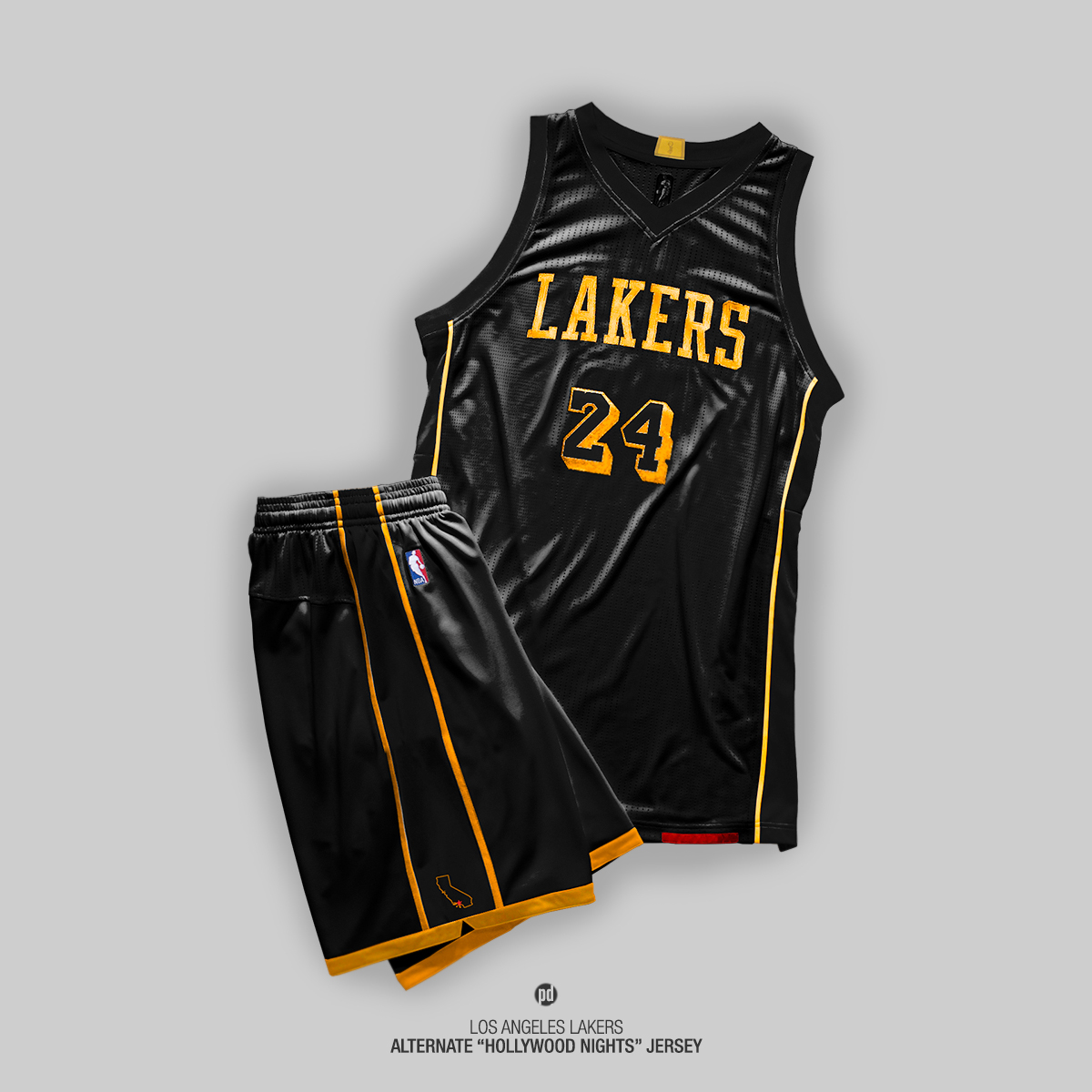 0e1bac30f02 ... swingman jersey mans large large eb0e7 eee9a  purchase jersey los  angeles lakers rebrand project c5cd3 3616d