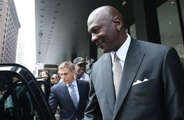 Michael Jordan Donates Lawsuit Winnings to 23 Chicago Charities