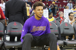 Nick Young Joins adidas, Wears Yeezy 750 Boost During a Game