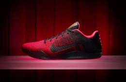 Nike Kobe 11 Officially Unveiled