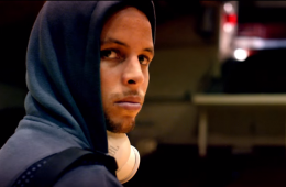 Stephen Curry x Damian Lillard 'Listen in Color' JBL Commercial