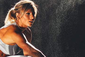 The Distraction: Paige Hathaway