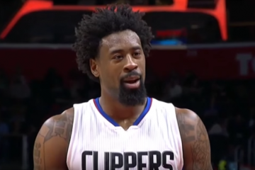 The Pick N Roll: DeAndre Jordan's 22 Missed Free Throws Explained