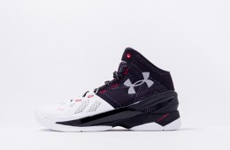 Under Armour Curry Two 'Suit & Tie'