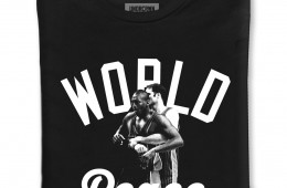 UNDRCRWN x World Peace Tee