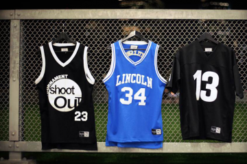 VILLA x Fabolous 'Watch Me Ball' Jersey Collection
