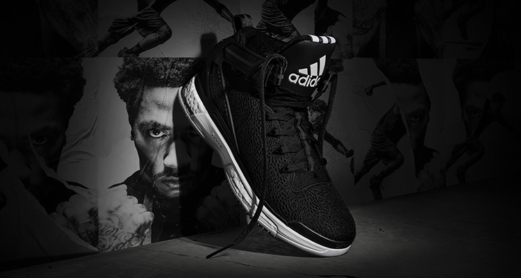adidas Unveils Home and Away D Rose 6 Colorways