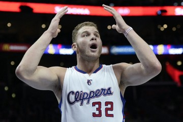 Blake Griffin Expected to Miss Weeks After Fracturing Hand In Altercation