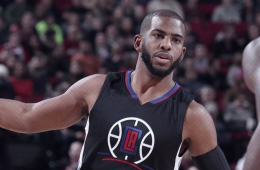 Chris Paul Puts On a Show, Clippers Win 7th Straight