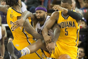 DeMarcus Cousins Scores Career-High 48 Points