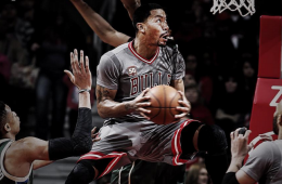 Derrick Rose Drops 16 Points In Return, Bulls Win