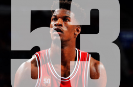 Jimmy Butler Scores a Career-High 53 Points
