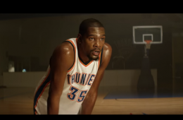 Kevin Durant x Panini 'Simon Says' Commercial