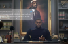 LeBron James Kia K900 Ten Mil Commercial