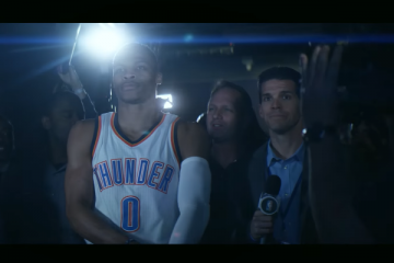Russell Westbrook x Air Jordan XXX DangeRuss Commercial