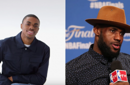 Vince Staples Rates the Style of 13 NBA Stars