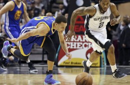Warriors, Spurs Get Set For Monumental Clash At Oracle