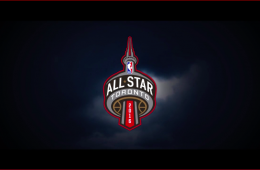 2016 NBA All-Star Game Teaser