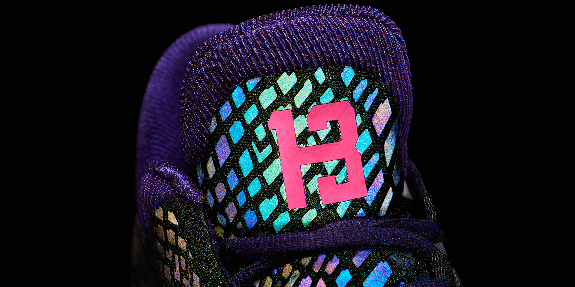 35cef039ca5 adidas Unveils James Harden Crazylight Boost 2.5 PE for the NBA All-Star  Game