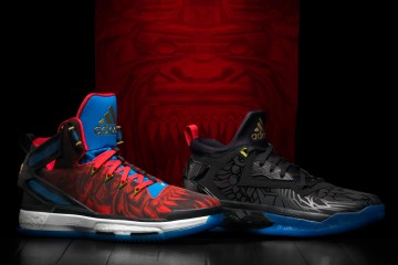 adidas Celebrates Year of the Fire Monkey with Chinese New Year Collection