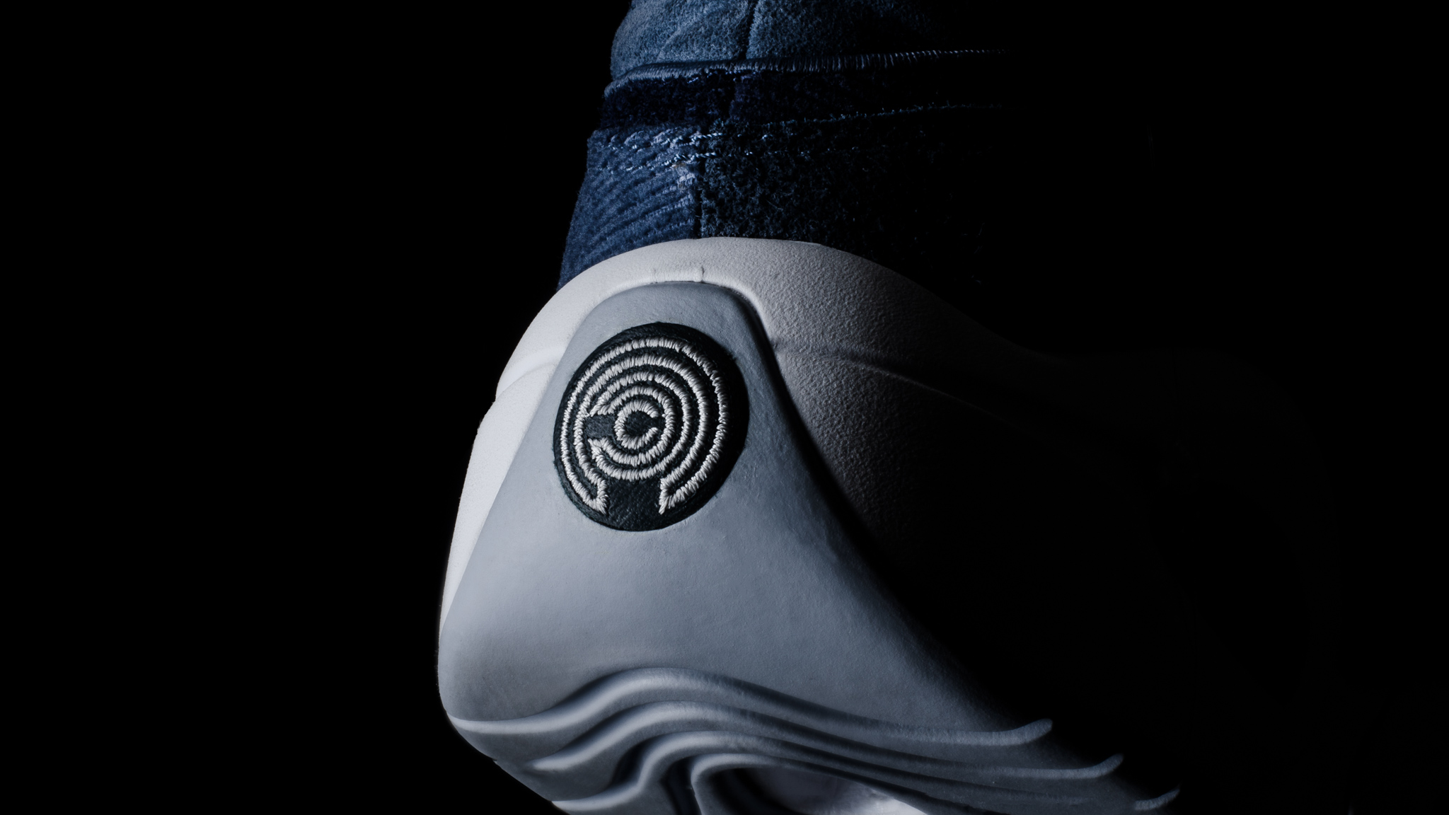 Capsule x Reebok Question Wind Chill