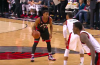 DeMar DeRozan, Kyle Lowry Combine For 59 Points