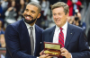 Drake and Team Canada Win Celebrity All-Star Game