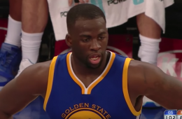 Draymond Green Gets Ninth Triple-Double, Warriors Win